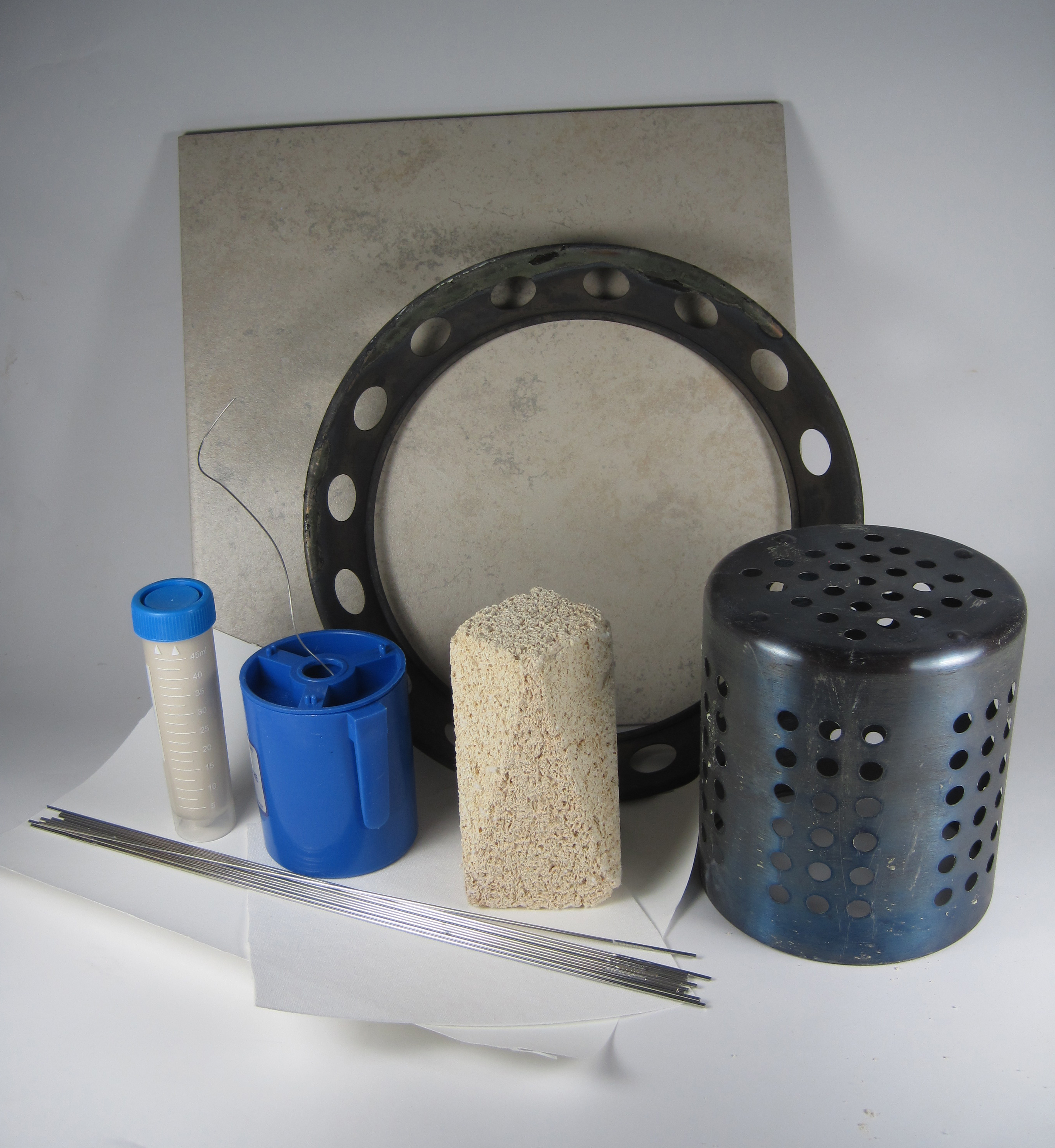 Advanced Mold Making Kit