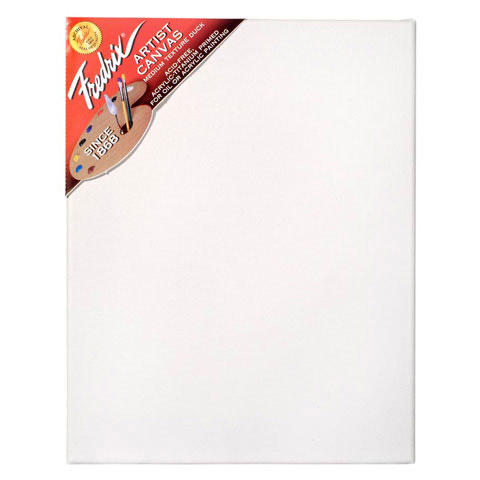 cotton stretched canvas